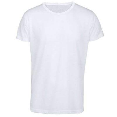 Camisetas blancas para sublimado