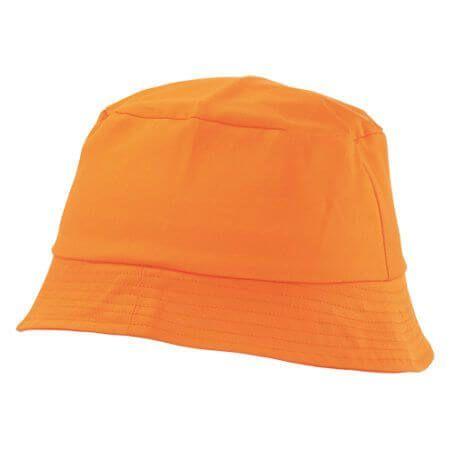 Sombrero de playa.