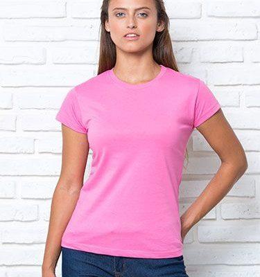 Camisetas personalizadas para chicas