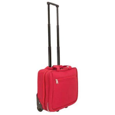 maletín trolley personalizable