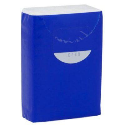 paquete de pañuelos