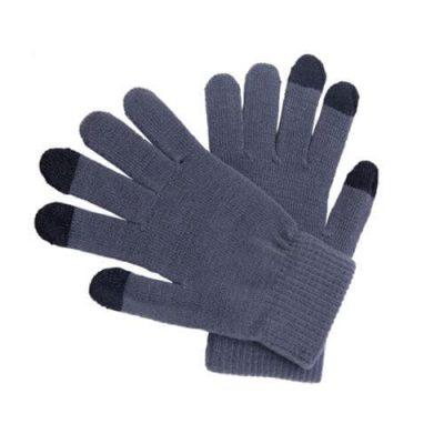 guantes táctiles publicitario