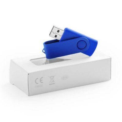 memorias USB económicas 8GB