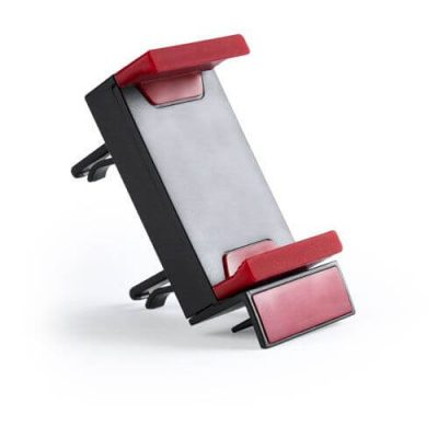 soporte móvil para rejilla del coche