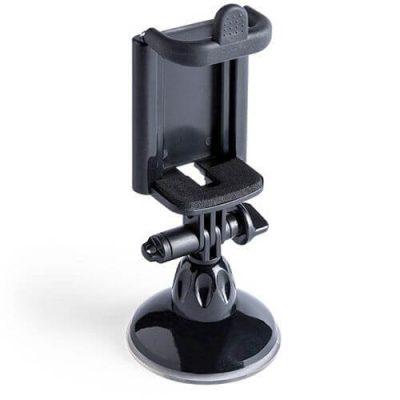 soporte para smartphone con ventosa