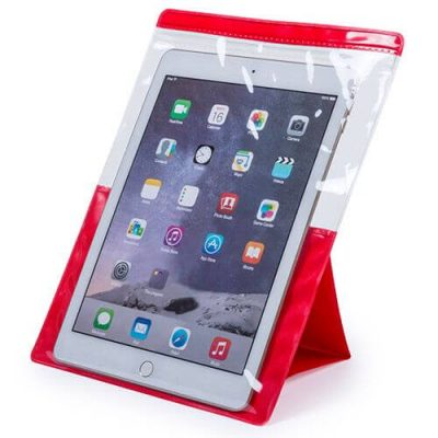 funda para tablet impermeable