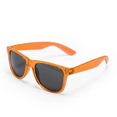 gafas de sol para publicidad