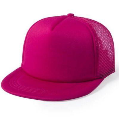 gorra acolchada publicitaria