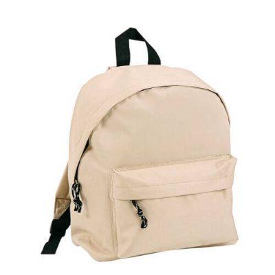mochilas personalizadas con bolsillo