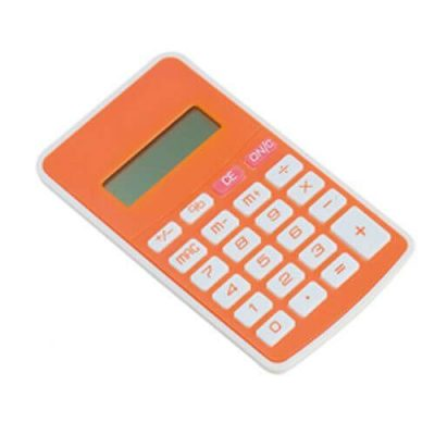 calculadora personalizable