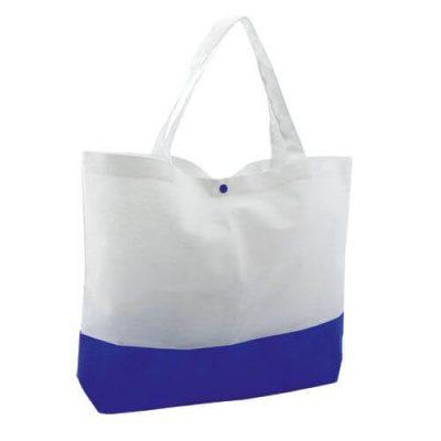 bolsa con asas personalizada