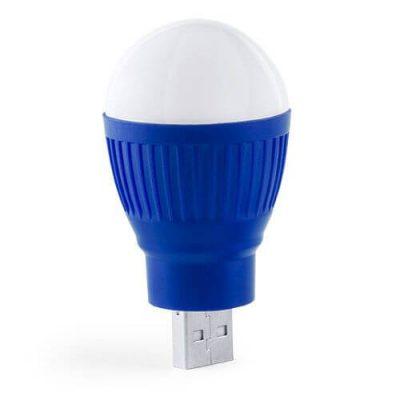 lampara USB personalizada