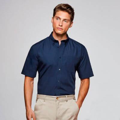 Camisas de trabajo personalizadas