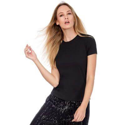 camisetas publicitarias de mujer