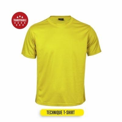 Camisetas running personalizadas