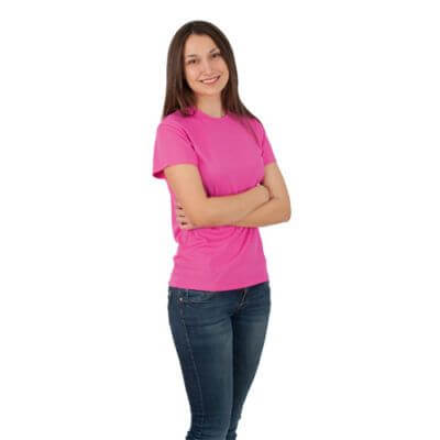 Camisetas personalizadas para mujer