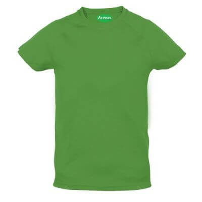 camisetas económicas para niños