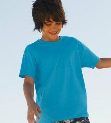 camisetas para niños personalizadas
