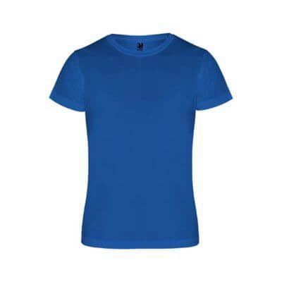 Camisetas running impresas