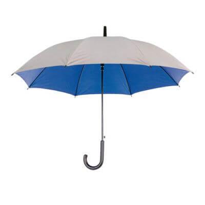 paraguas clásico publicitario