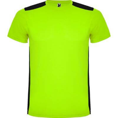 camisetas poliéster para estampar