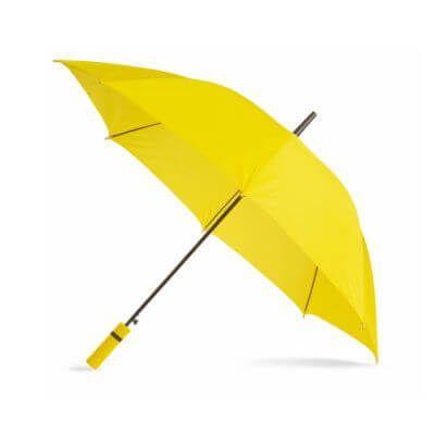 Paraguas marcados