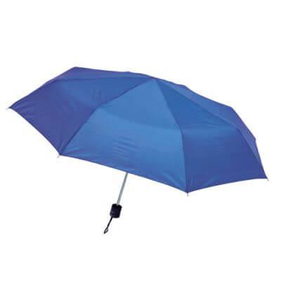 paraguas mini con publicidad
