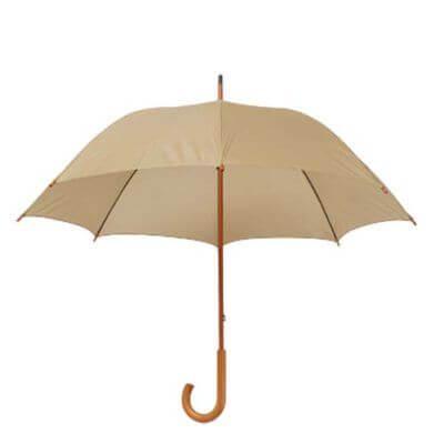 Paraguas clásico personalizado