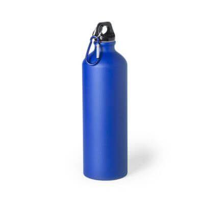 Bidón de aluminio 800 ml.