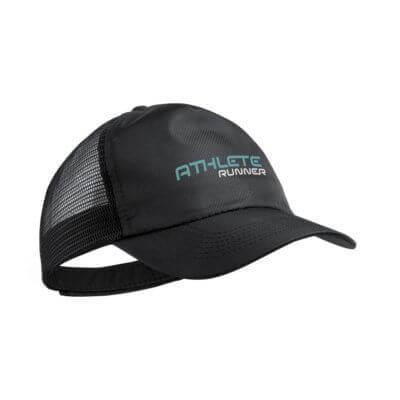 Gorra de rejilla personalizada