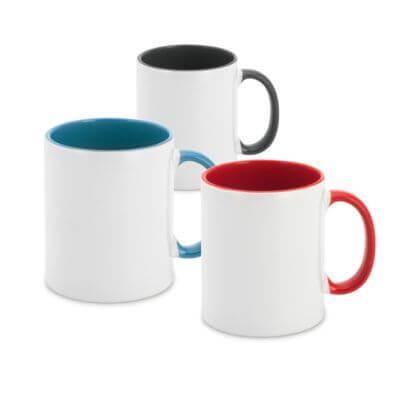 Mug de cerámica