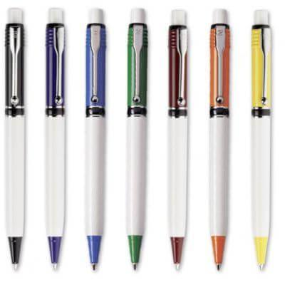 Bolígrafo de calidad personalizados