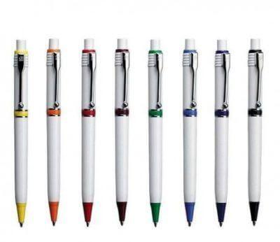 Bolígrafos estampados de buena calidad