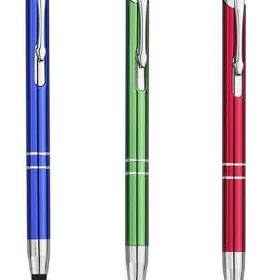 Bolígrafos puntero publicidad
