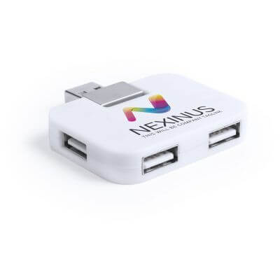 Puerto USB tamaño pequeño