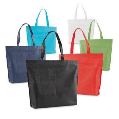 Bolsas para tiendas personalizadas
