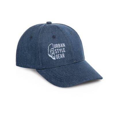 Gorra tejana personalizable