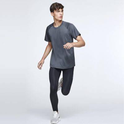 camiseta técnica chico y niño