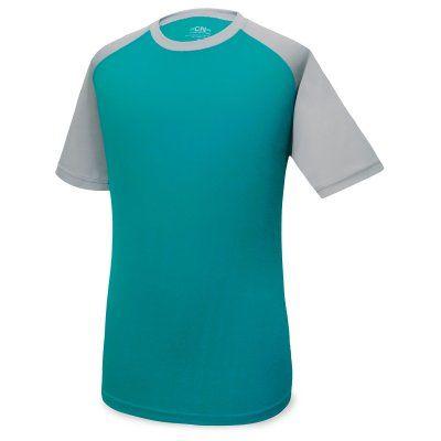Camisetas deportivas estampadas
