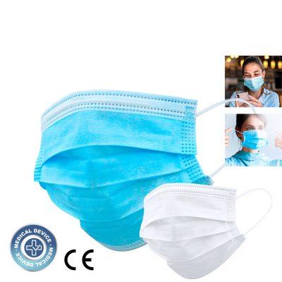 mascarilla quirúrgica personalizada