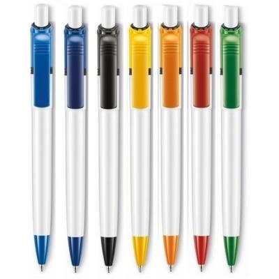 Bolígrafos publicitarios ducal mix