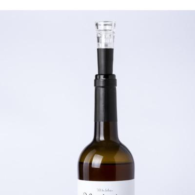 Tapón para vino personalizado